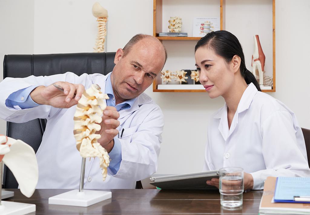 social media marketing for chiropractors