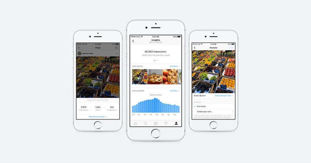Instagram Scheduling App