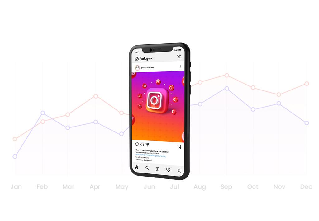 Instagram post scheduler tool