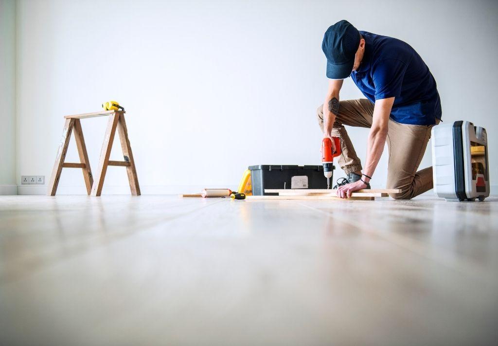 Social Media Marketing For Home Improvement Industry