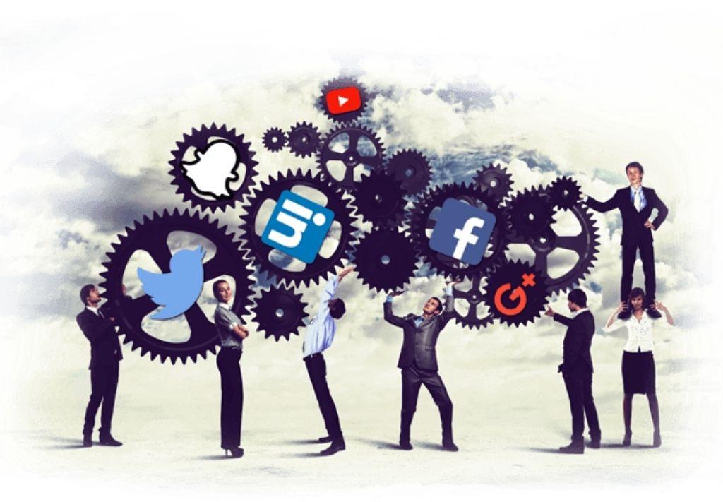 Automating Social Media Posts