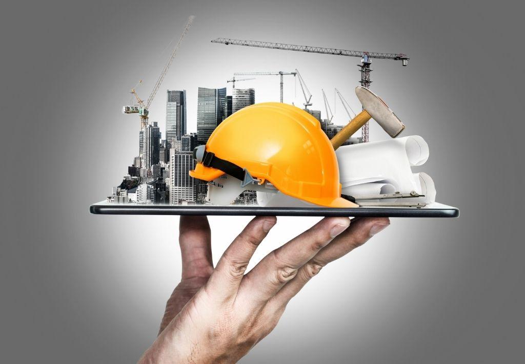 Social Media Marketing for Construction