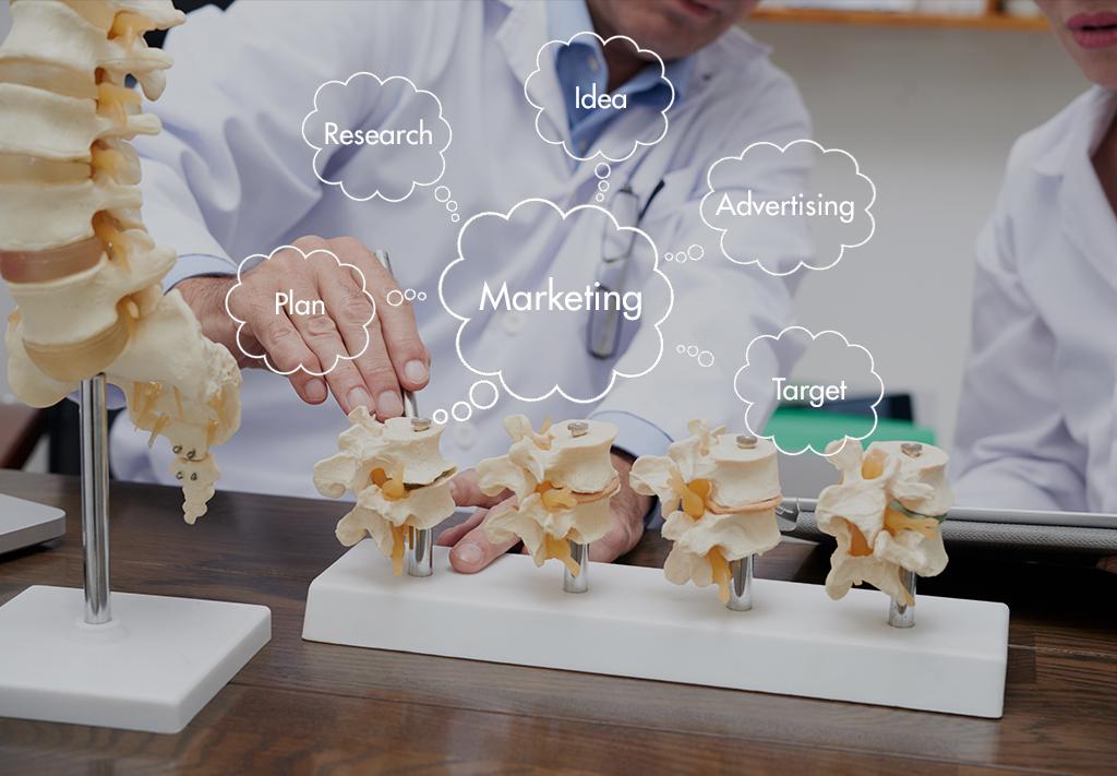 Chiropractic Social Media Marketing