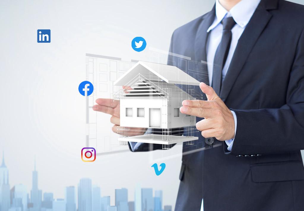 Social Media Marketing Tips For Realtors