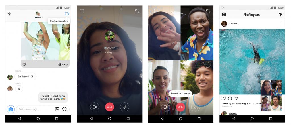 Instagram-video-calls